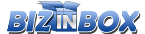 BizInBox logo business opportunity