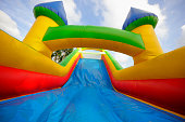 jumping castle - business opportunities under R5000